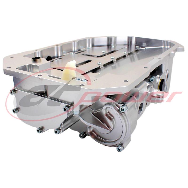 Honda Dry Sump System