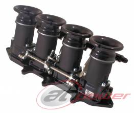 Ford Zetec Blacktop 45mm Electronic Fuel Injection (EFI) Throttle Bodies
