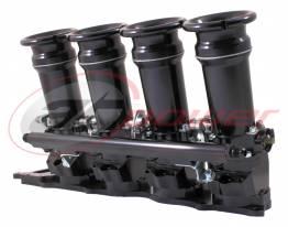 Honda K20/K24 DC5 55mm Electronic Fuel Injection (EFI) Throttle Bodies (ITB's)