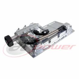 Peugeot/Citroen XU Belt Driven Dry Sump System