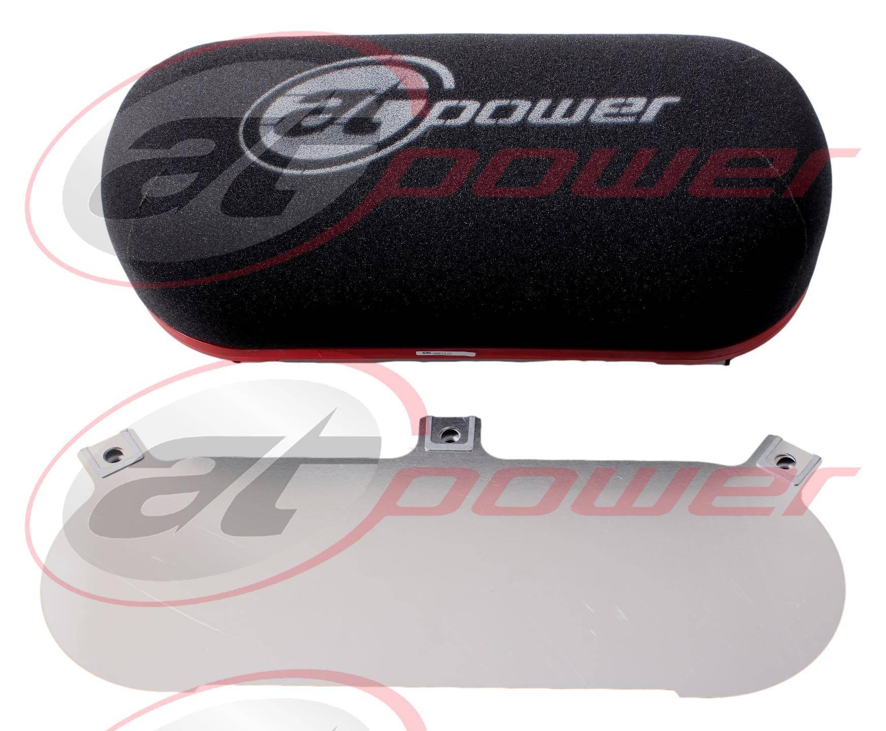 Megaflow Air Filter JC50/S/100