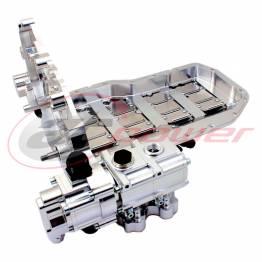 Mitsubishi EVO 4-9 Semi-Integrated Dry Sump System