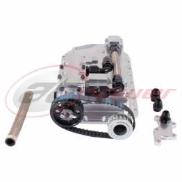 Peugeot/Citroen EW Belt Driven Dry Sump System