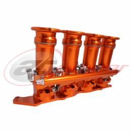 Honda K20/K24 FD2 50mm Electronic Fuel Injection (EFI) Throttle Bodies (ITB's)