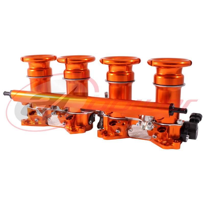 DCOE 4-Cylinder