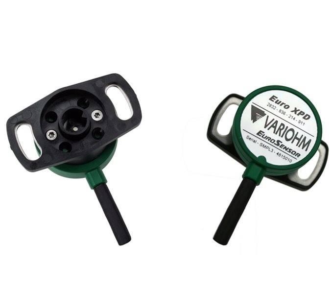 Variohm EuroSensor (Hall Effect) Throttle Position Sensor (TPS)