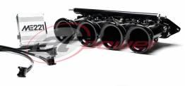 Ford Zetec Blacktop Electronic Fuel Injection (EFI) Throttle Bodies & ME221 ECU Base Map Package