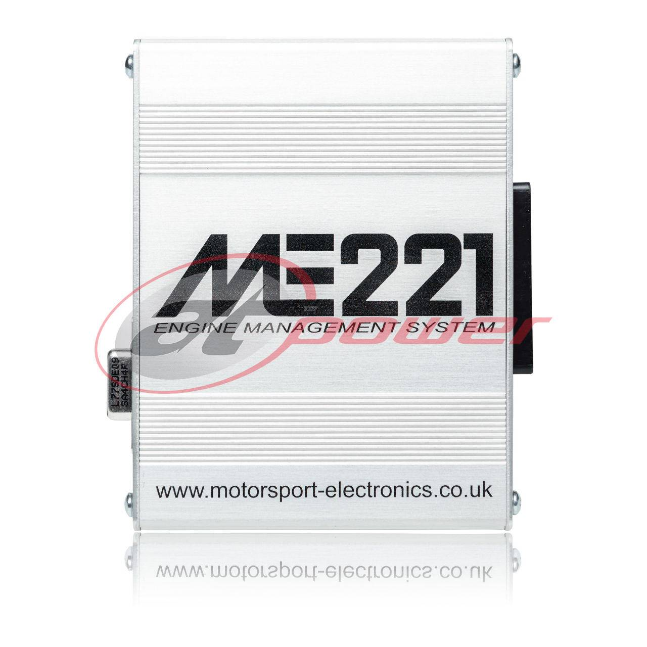 ME221 Universal 4 Cylinder Wire-In ECU + Unterminated Loom