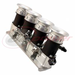 Ford Duratec 2.5L 45mm Electronic Fuel Injection (EFI) Throttle Bodies (ITB's)