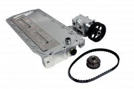 Ford Sigma Belt Driven Dry Sump System