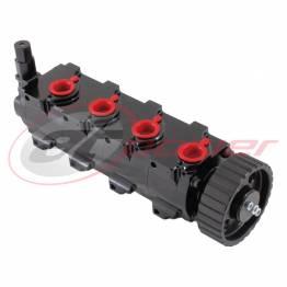 4 Stage Cordis - Pressure Pump - Short Nose - 14.3 L/Min