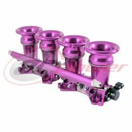 DCOE 4-Cylinder Electronic Fuel Injection (EFI) Throttle Bodies (ITB's)