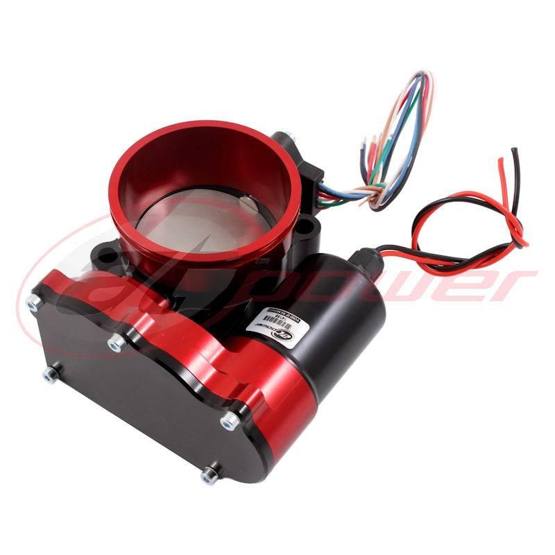Electronic Throttle Bodies (ETB)
