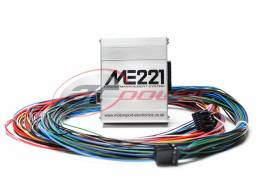 ME221 Universal ECU  (With Unterminated Loom)