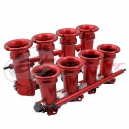 DCOE V8-Cylinder Electronic Fuel Injection (EFI) Throttle Bodies (ITB's)