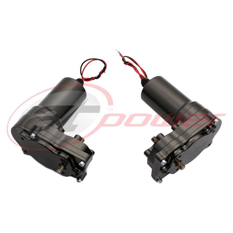 Electronic Throttle Actuator (ETA)