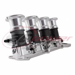Honda K20/K24 DC5 45mm Electronic Fuel Injection (EFI) Throttle Bodies (ITB's)