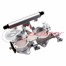 DCOE 2-Cylinder Electronic Fuel Injection (EFI) Throttle Bodies (ITB's)