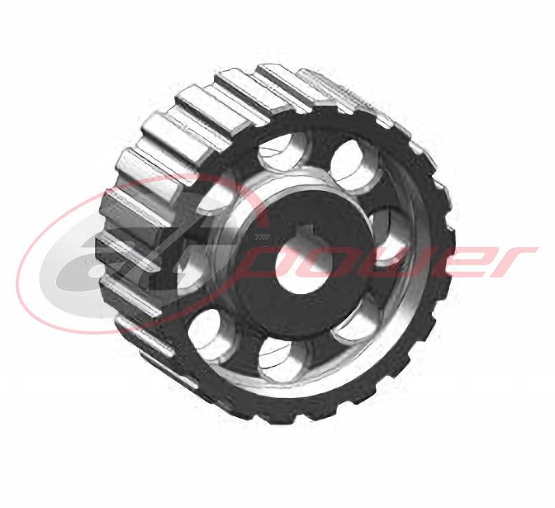 24 Tooth Pump Pulley