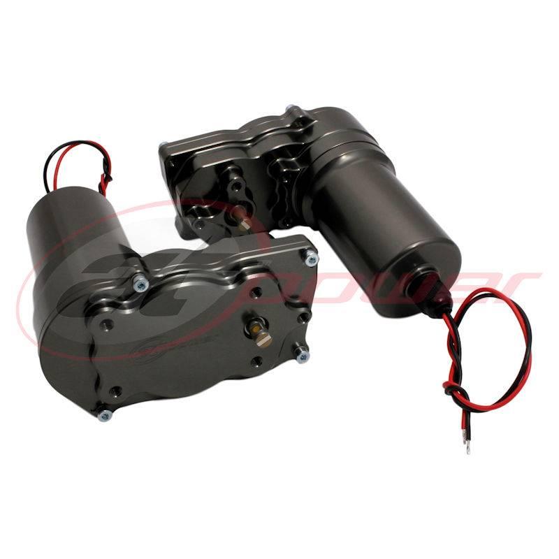 Electronic Throttle Actuator