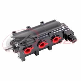 3 Stage Magna Cordis - Pressure Pump - Short Nose - 22.0 L/Min