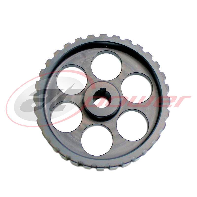 32 Tooth Pump Pulley