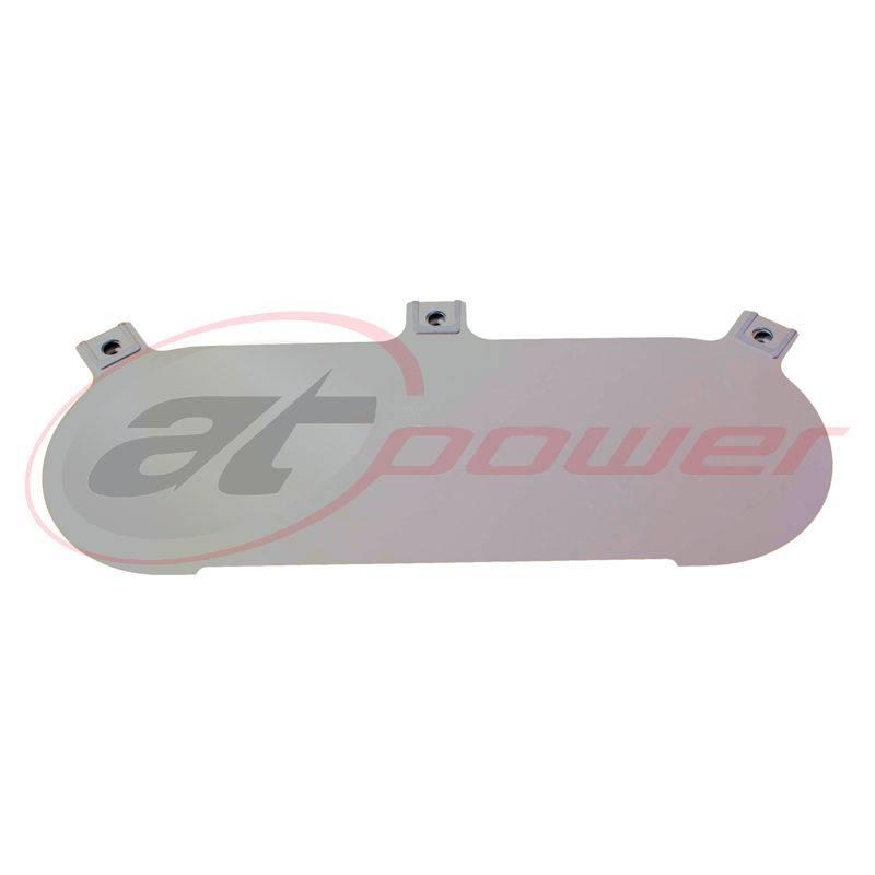 Megaflow Airfilter JC40 Backplate