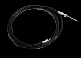 Motorsport Throttle Cable 3m