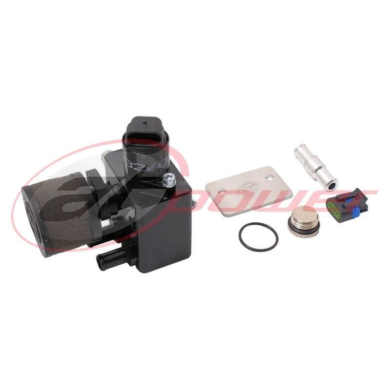 Porsche Vacuum Take-Off Kit