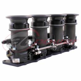 Renault F4R 830 45mm Electronic Fuel Injection (EFI) Throttle Bodies (ITB's)