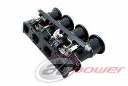 Ford Duratec 2.0L 45mm Electronic Fuel Injection (EFI) Throttle Bodies