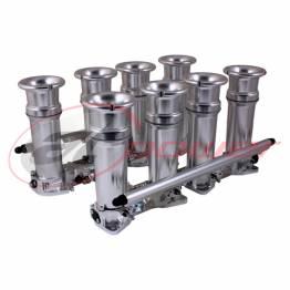 IDA V8-Cylinder Electronic Fuel Injection (EFI) Throttle Bodies (ITB's)