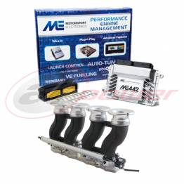 Mazda MX-5 2.0L NC Electronic Fuel Injection (EFI) Throttle Bodies (ITB's) &  ME442 Base Map ECU Package