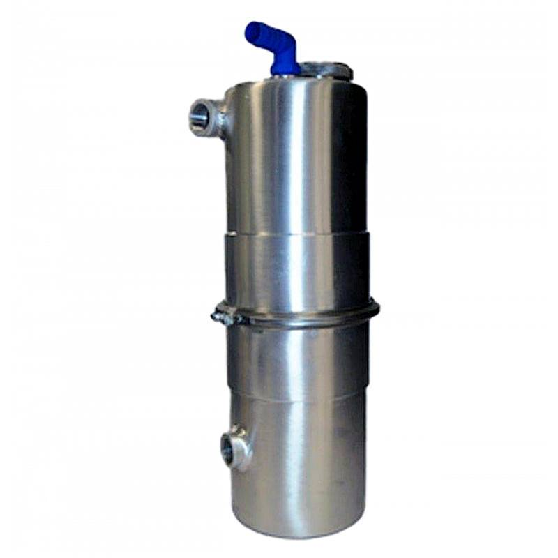 "Easy Clean Oil Tank - 7.0L - 8.25"" x 16"""