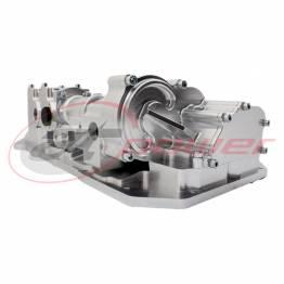 Honda - K20/K24 - Integrated Dry Sump System