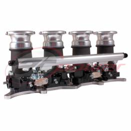 Renault F4R 172/182 42mm Electronic Fuel Injection (EFI) Throttle Bodies (ITB's)