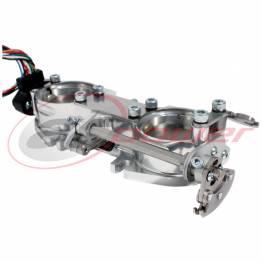 IDA 2-Cylinder Electronic Fuel Injection (EFI) Throttle Bodies (ITB's)