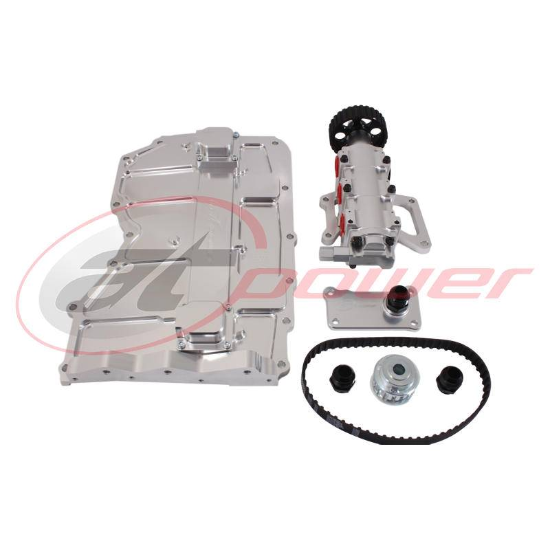 Ford Duratec Belt Driven Dry Sump Systems