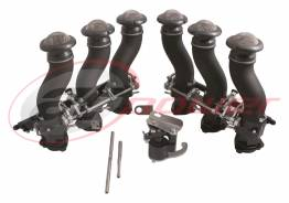 Porsche 964/993 Electronic Fuel Injection (EFI) Throttle Bodies