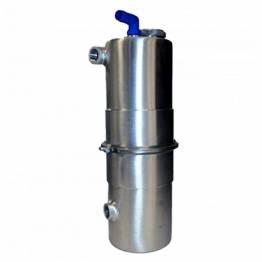 "Easy Clean Oil Tank - 10L - 9.5"" x 18"""