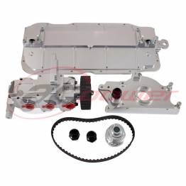 Vauxhall/Opel X20XE/C20XE Belt Driven Dry Sump Systems