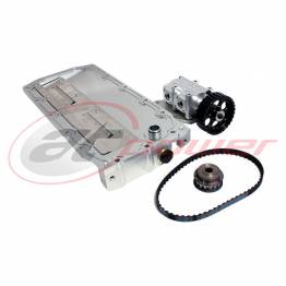 Ford Sigma/Zetec Belt Driven Dry Sump System