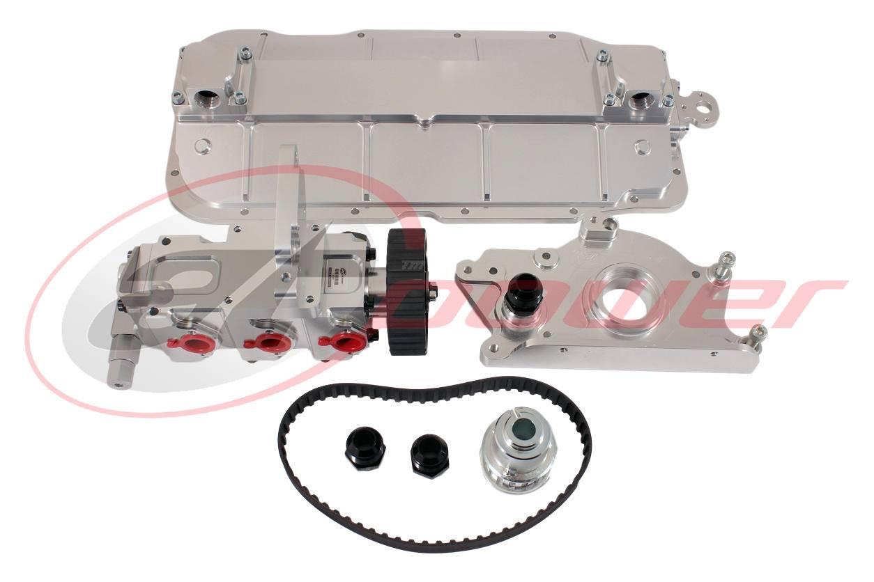 """Vauxhall/Opel - X20XE/C20XE - Billet - 1"""" Belt - Exhaust"""
